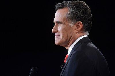 Romney schedule for Oct. 4