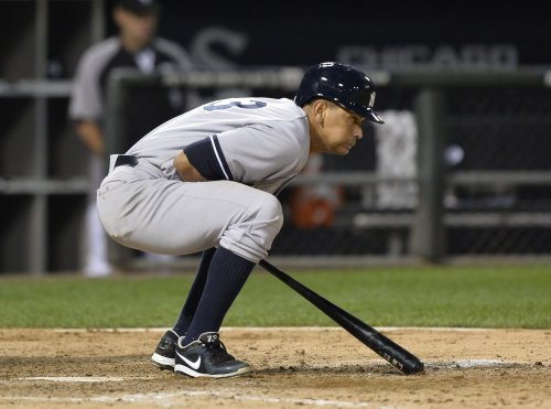 Rodriguez appeals suspension, singles in season debut
