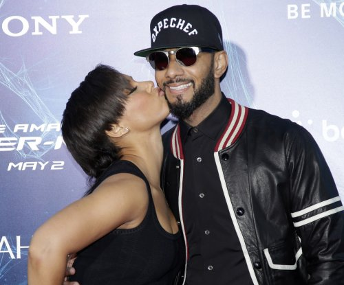 Alicia Keys gives birth to a second son