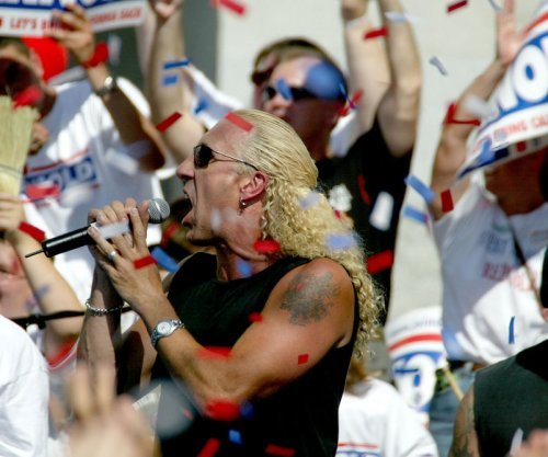 Dee Snider's Twisted Sister names Mike Portnoy as new drummer for farewell tour