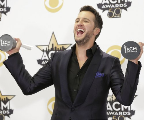 Luke Bryan, Miranda Lambert and Jason Aldean win big at the 2015 ACM Awards