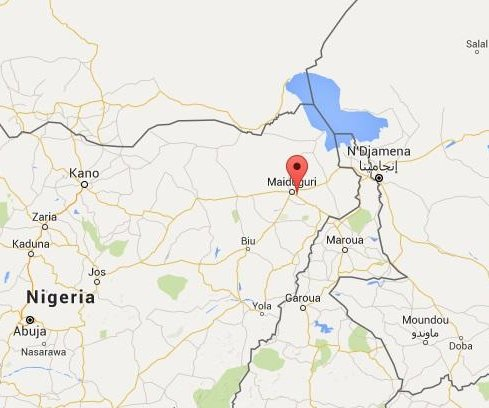 Suspected Boko Haram attack kills 50 in northeastern Nigeria