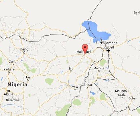 Suspected Boko Haram attack kills 50 in northeastern Nigeria