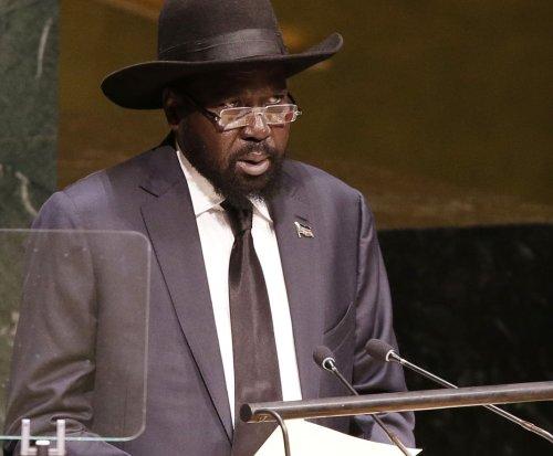 South Sudan: President welcomes return of former V.P. as start of new unity government