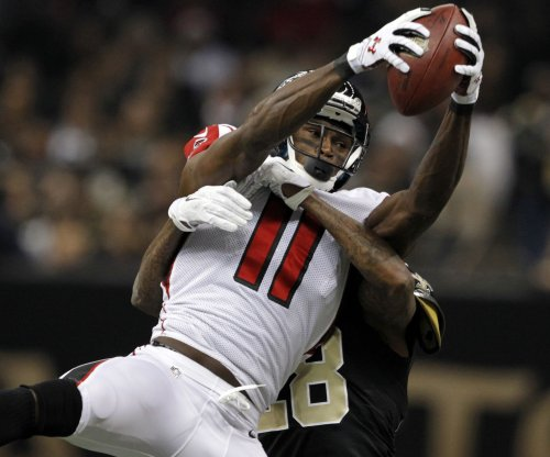 Fantasy Football: Julio Jones tops Week 3 Wide Receiver Rankings