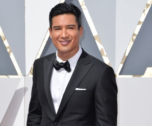 Mario Lopez shares photos, videos of his rain-ravaged, collapsed backyard