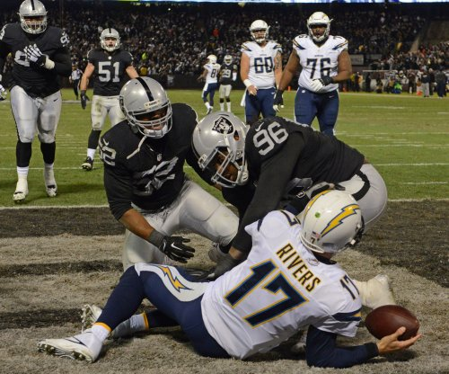 Competition to be fierce on Los Angeles Chargers' revamped offensive line