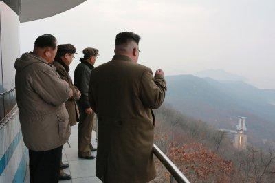Report: South Korea investigating North Korea rocket engine test