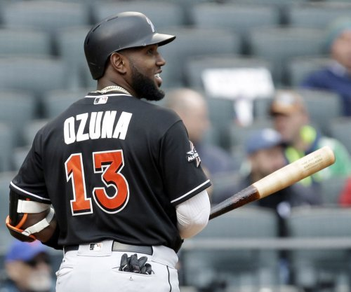 Miami Marlins reportedly ship All-Star Marcell Ozuna to St. Louis Cardinals