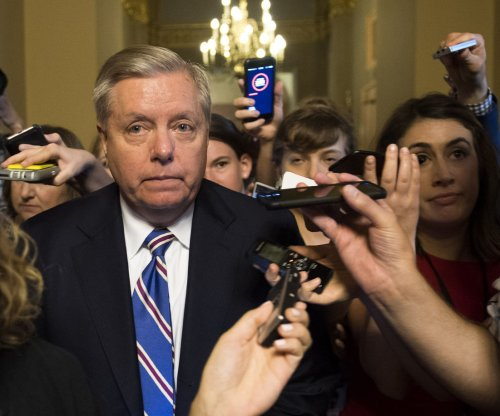 Report: Lindsey Graham's Korea tweet pushing Seoul to defend Olympics