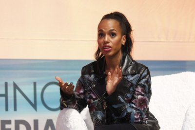Kerry Washington: Facebook community vital part of 'Five Points'