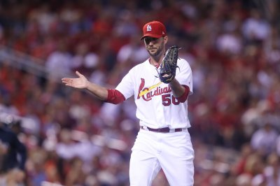 Wainwright gets nod as Cardinals face Diamondbacks