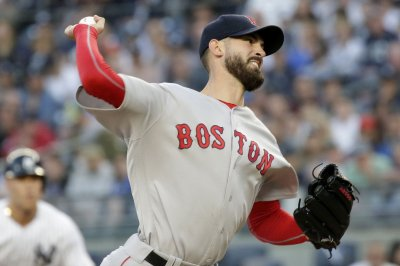 Banged-up Red Sox take another shot at Astros