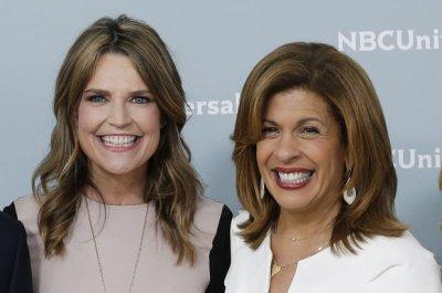 Savannah Guthrie, Hoda Kotb on their bond: 'We're like sisters'