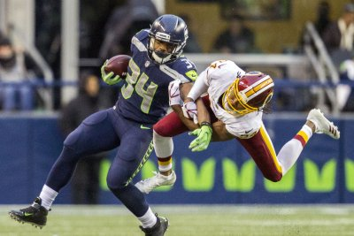 Cincinnati Bengals sign former Seattle Seahawks RB Thomas Rawls
