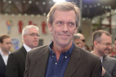 Hugh Laurie joins BBC political thriller 'Roadkill'