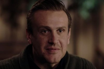 'Dispatches from Elsewhere': Jason Segel gives new look at AMC series