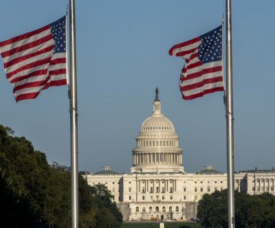 Gallup: Trust in federal gov't to handle problems near all-time low