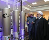 Iran to increase uranium enrichment amid U.S. talks to return to nuclear deal