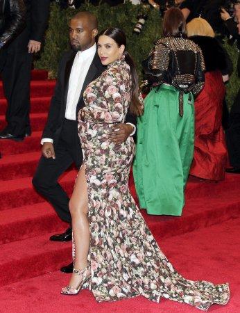 Kim Kardashian posts pic of daughter's mini Lamborghini
