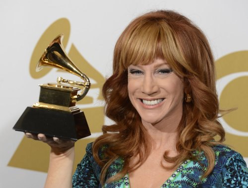 Kathy Griffin confirms 'Fashion Police' offer