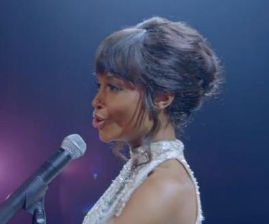 Lifetime's Whitney Houston biopic debuts first trailer