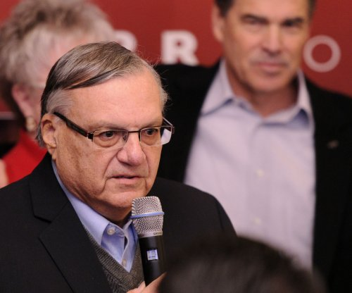 Arizona Sheriff Arpaio faces contempt hearing over racial profiling