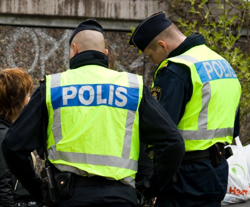 Sweden raises threat level to highest in country's history