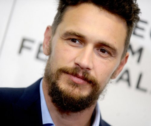 James Franco working on remake of 'Mother, May I Sleep with Danger?' TV movie