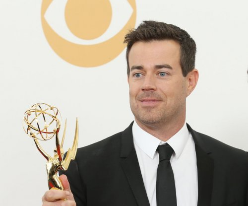 Carson Daly and Siri Pinter are married
