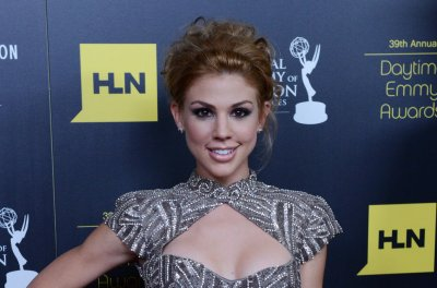 Kate Mansi confirms 'Days of Our Lives' departure