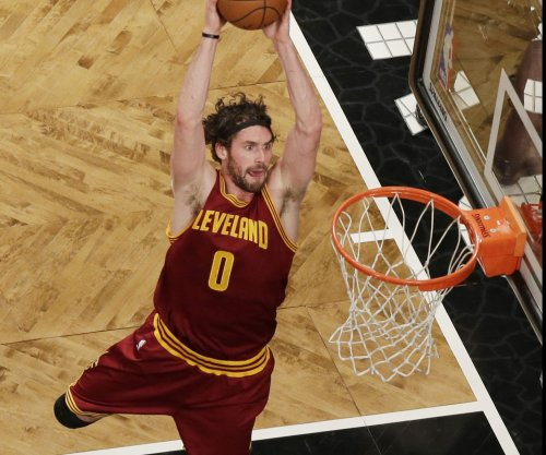 Cleveland Cavaliers rebound with victory over Sacramento Kings