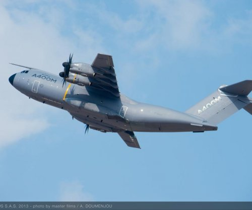 Indra's InShield to protect Spanish A400M Atlas