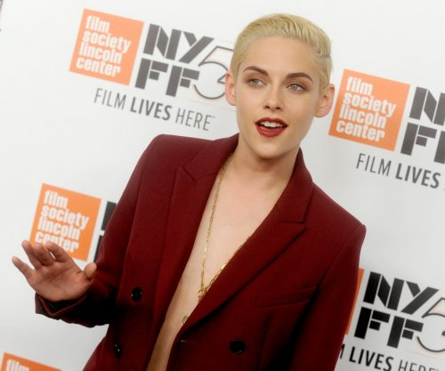 Kristen Stewart on her love life: 'I'm not ashamed, and I'm not confused'