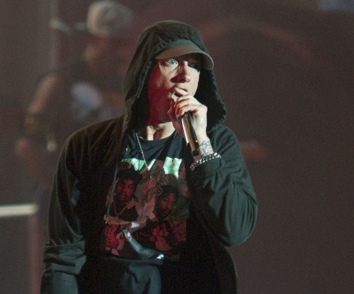 Eminem slams Donald Trump in new 8-minute song, 'Campaign Speech'