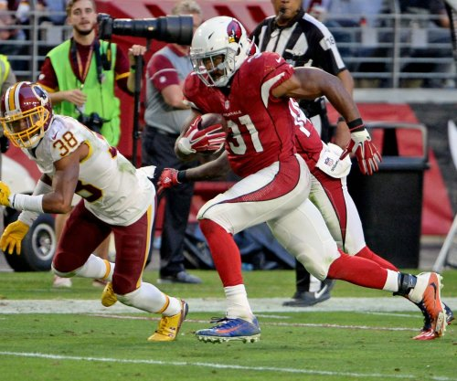 Teammates see Arizona Cardinals' David Johnson as MVP candidate