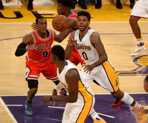 Chicago Bulls suspend Rajon Rondo one game for detrimental conduct