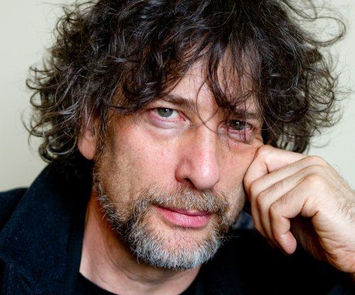 Neil Gaiman to adapt 'Good Omens' as Amazon series
