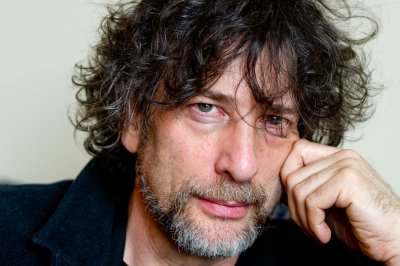 Neil Gaiman to adapt 'Good Omens' as Amazon series