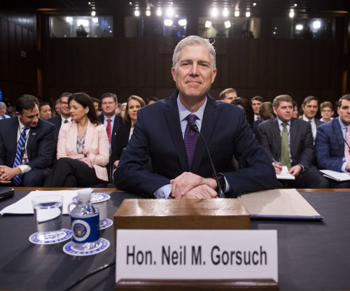 Watch: Day 4 of Supreme Court nominee Gorsuch's Senate hearing