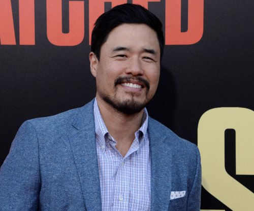 Ali Wong, Randall Park to star in upcoming Netflix comedy feature