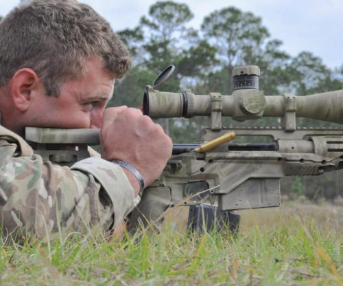 Army turns to Olin Corp. for small caliber ammo