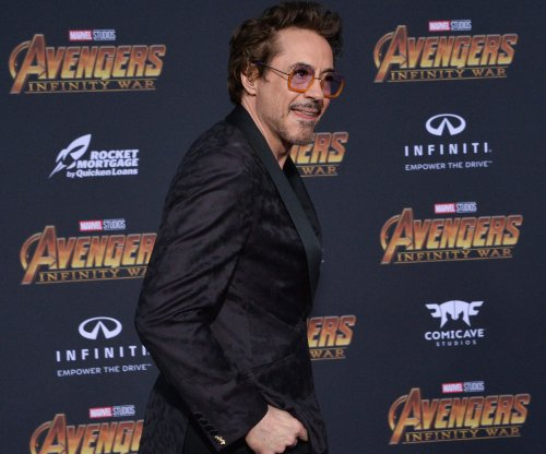 'Avengers: Infinity War' tops North American box office with $112.5M