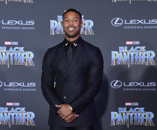 Michael B. Jordan to voice character on animated 'gen:LOCK' series
