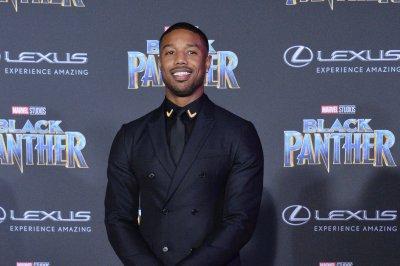 Michael B. Jordan to voice character on animated 'gen:LOCK' series