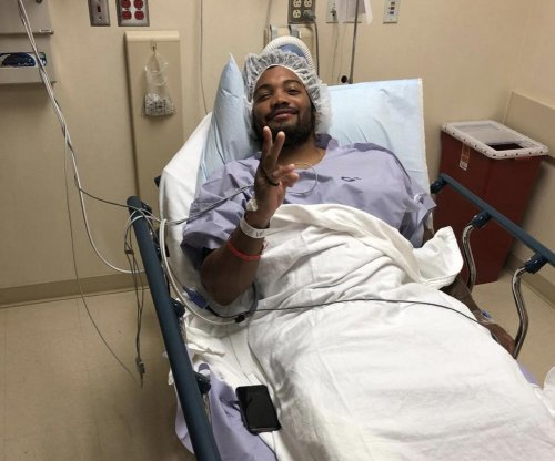 Washington Redskins RB Derrius Guice has ACL surgery