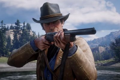 'Red Redemption' sequel, new 'Super Smash Bros.' top game releases