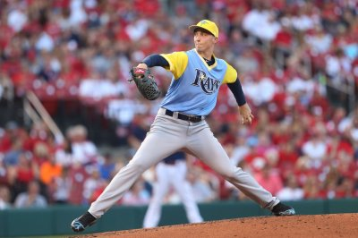 Cy Young-favorite Blake Snell goes for 22nd win vs. Blue Jays