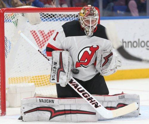 Devils, Hurricanes seek positive momentum