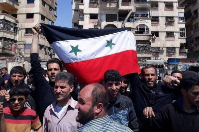 Russia, Turkey, Iran to start new peace talks with both sides of Syria conflict